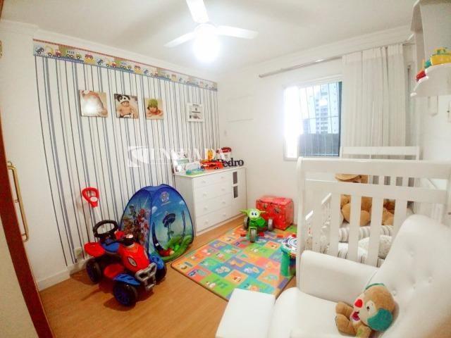 Belíssimo Apartamento de 2 quartos +1 quarto reversível, em Bento Ferreira - Foto 14