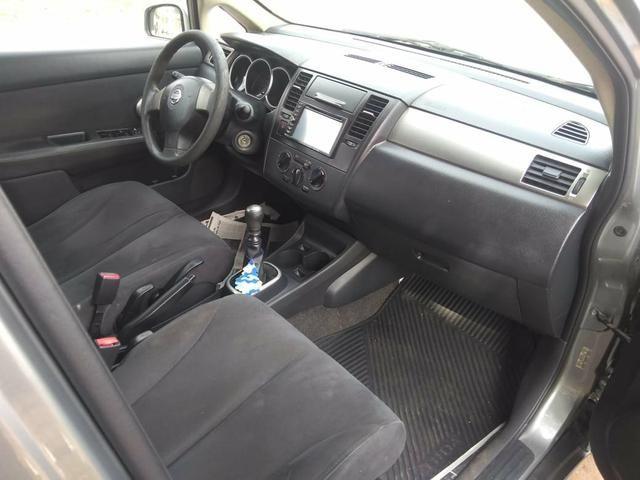 Nissan Tiida Hatch - Foto 4
