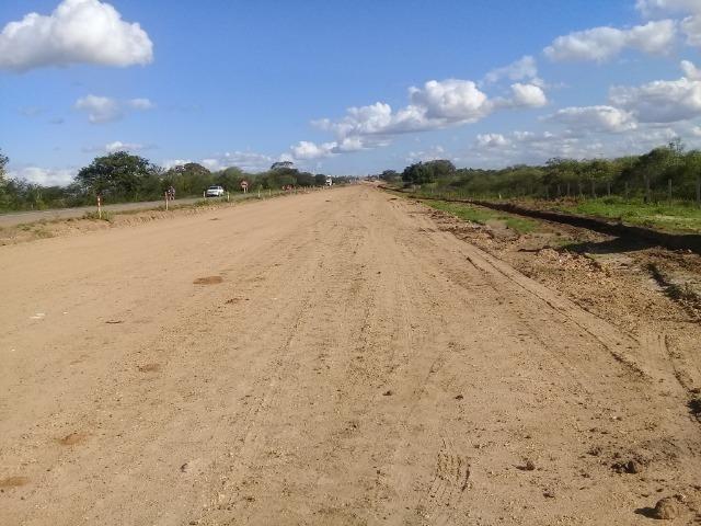 Excelente área de terra com 19.600 metros quadrados na BR 116 Norte - Foto 12