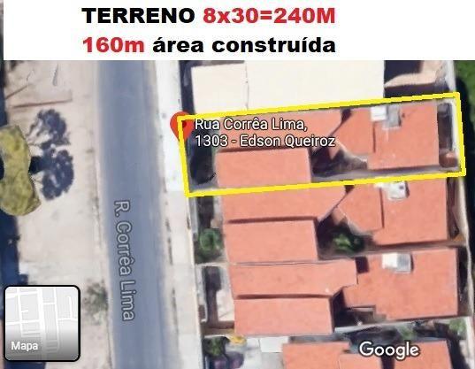 Casa Edson Queiroz 3 Suítes - Foto 15