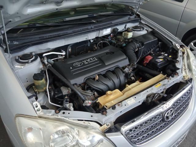 Corolla xli 1.6 automático 2006 - Foto 12