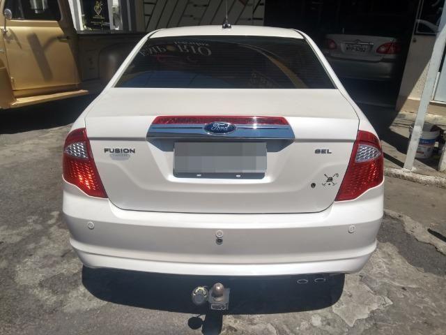 Ford Fusion 2.5 SEL - Foto 9