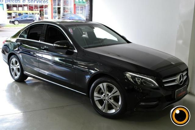 Mercedes Benz C180 Exclusive