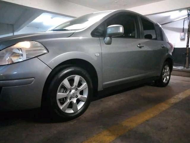 Nissan Tiida Hatch - Foto 7