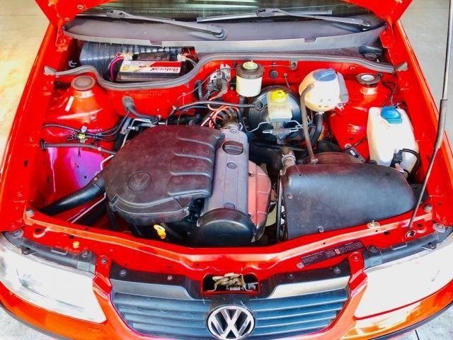 VW - VOLKSWAGEN GOL 1.0 PLUS 8V 2P - Foto 13