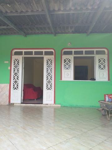 Vendo essa Casa com um Apartamentos Atrás - Foto 5