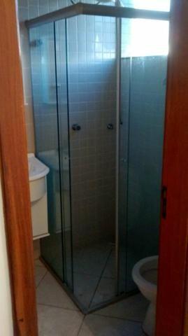 Apartamento 1 qto próx metrô já inclusos IPTU, água e condomínio - Foto 9