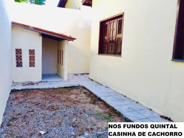 Casa Edson Queiroz 3 Suítes - Foto 8
