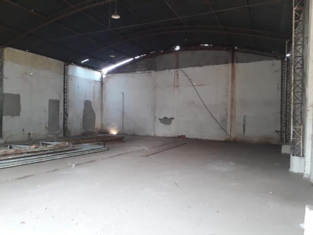 Alugo terreno e barracão comercial perto ufmt, lote com 1.050 m² - Foto 3