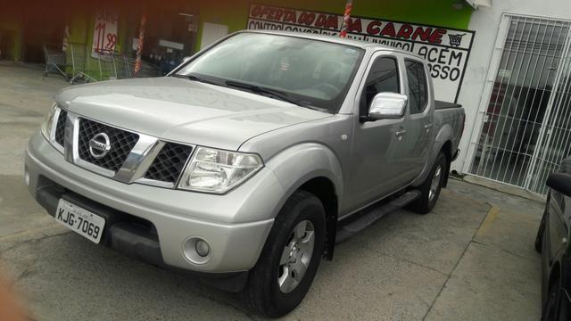 Nissan Frontier 2008 - Foto 2