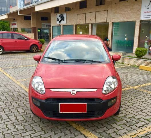 Fiat punto com gnv - Foto 10