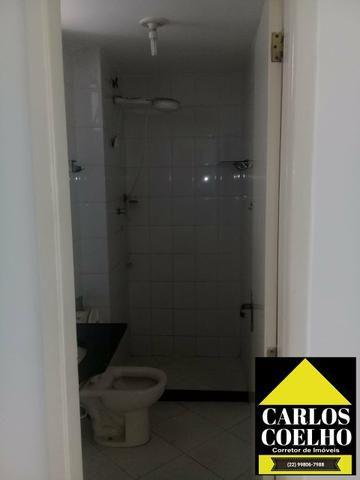 Carlos Coelho Vende Lindo Apt Moderno em Caxias! Aceito Financiamento!! - Foto 2