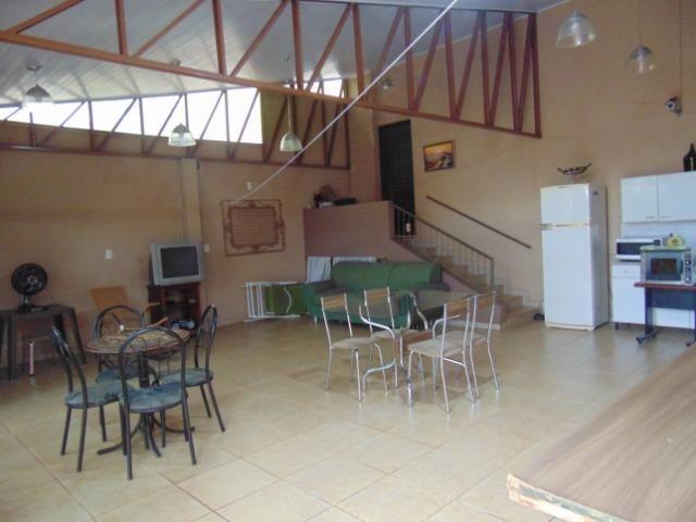 Área Lazer 160 m2 com amplo Salão, cozinha Gourmet, Piscina - V. Tibério - Foto 9