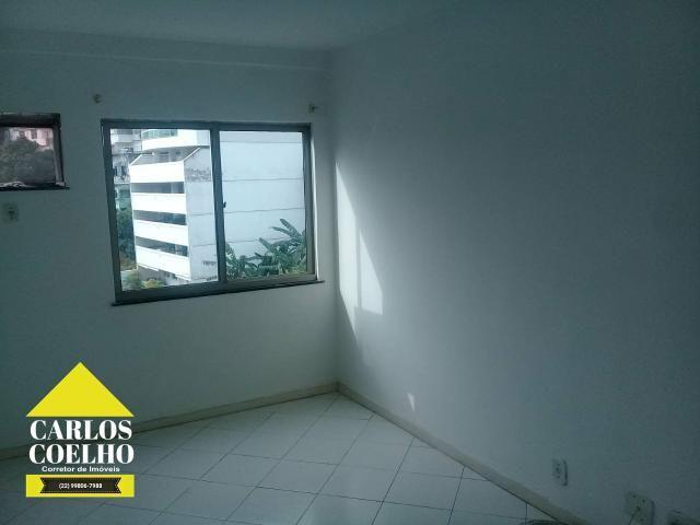 Carlos Coelho Vende Lindo Apt Moderno em Caxias! Aceito Financiamento!! - Foto 10