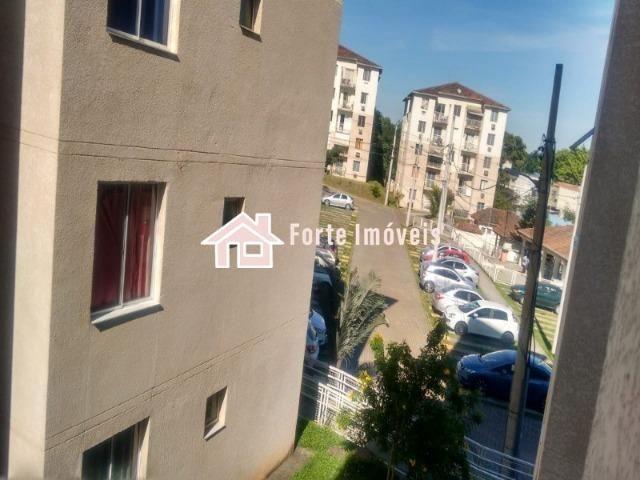 IF774 Apartamento Padrão No Condomínio Rossi Ideal - Campo Grande RJ - Foto 15
