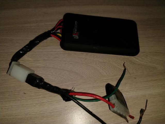 rastreador via chip celular