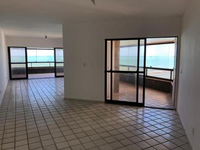 4 quartos 2 suites 220m² olinda beira mar - Foto 9