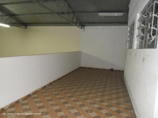 Salão comercial para venda em presidente prudente, vale verde i, 2 dormitórios, 3 banheiro - Foto 18