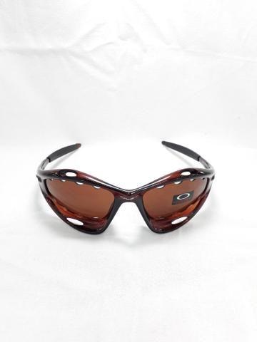 30a71d4d0edf1 Óculos oakley racing - Bijouterias