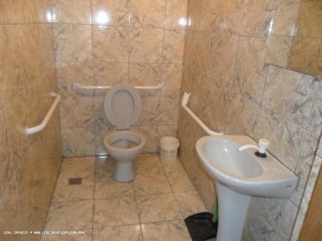 Salão comercial para venda em presidente prudente, vale verde i, 2 dormitórios, 3 banheiro - Foto 3