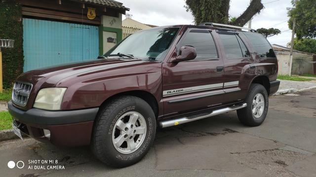 7c5cfd9a8f Preços Usados Chevrolet Blazer Completo Curitiba - Página 3 - Waa2