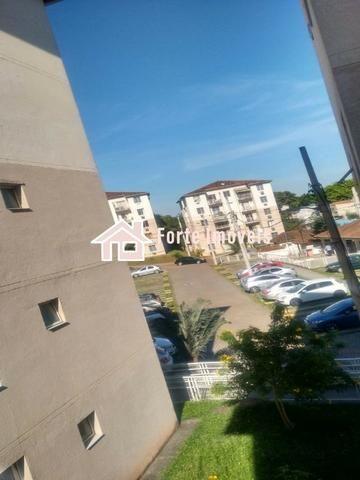 IF774 Apartamento Padrão No Condomínio Rossi Ideal - Campo Grande RJ