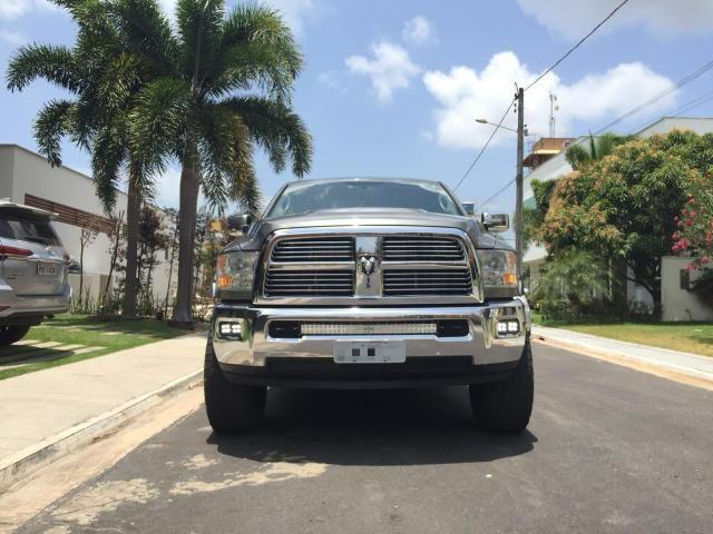 Dodge RAM - Foto 8