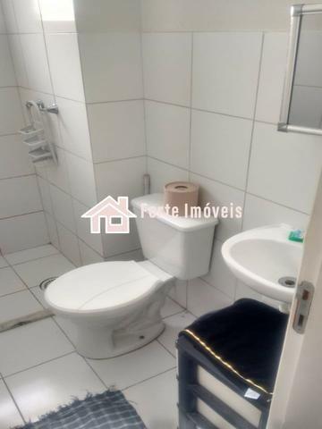 IF774 Apartamento Padrão No Condomínio Rossi Ideal - Campo Grande RJ - Foto 12