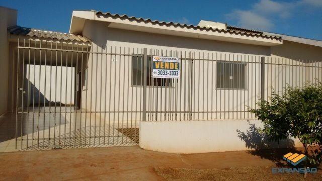 Casa à venda com 3 dormitórios em Ecovalley, Sarandi cod:1110006461