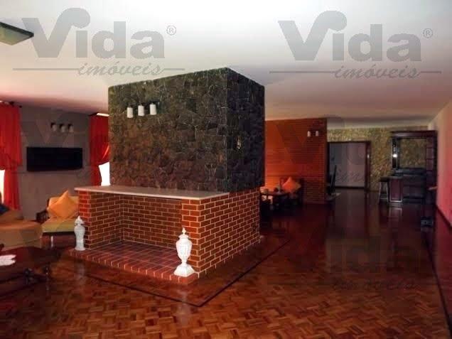 Chácara para alugar em Centro, Vargem grande paulista cod:31011 - Foto 17