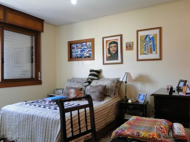 Apartamento à venda com 3 dormitórios em Rio branco, Novo hamburgo cod:14845 - Foto 9