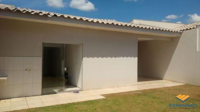 Casa à venda com 3 dormitórios em Ecovalley, Sarandi cod:1110006461 - Foto 8