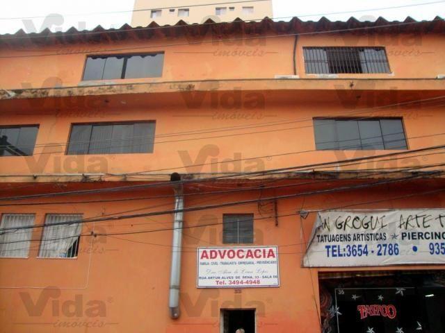 Escritório para alugar em Vila yolanda, Osasco cod:21093 - Foto 2