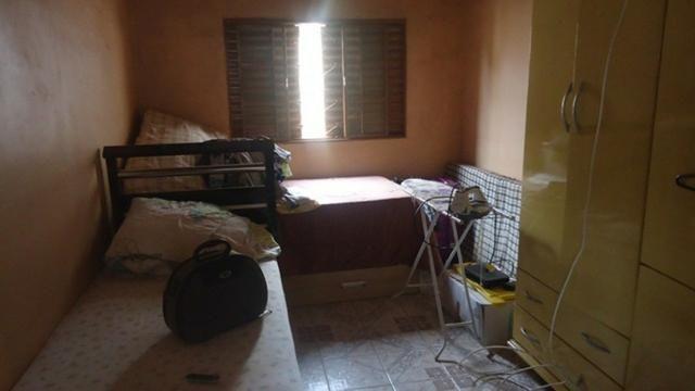 Samuel Pereira oferece: Casa Quadra 13, 1 Suite + 2 Quartos 2 Salas Garagem Financia + Edí - Foto 9
