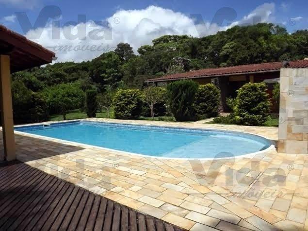 Chácara para alugar em Centro, Vargem grande paulista cod:31011 - Foto 20