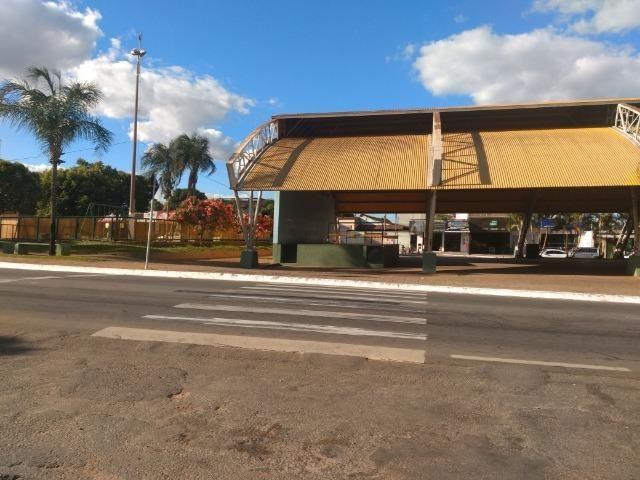 Lote Comercial Centro S. Canedo ao lado Terminal Praça Criativa - Foto 9