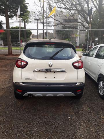 Renault Captur 1.6 CVT - Foto 4