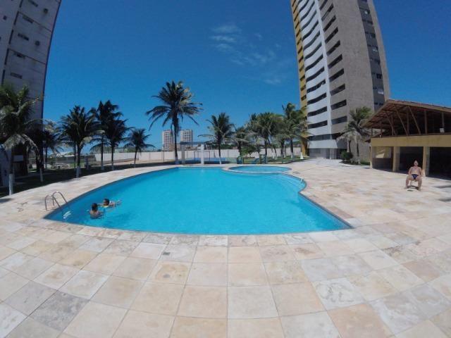 Apartamento com linda vista mar - Foto 10
