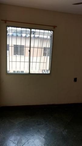 Apartamento com 2 dormitórios para alugar, 52 m² por r$ 500,00 - sete pontes - são gonçalo - Foto 5