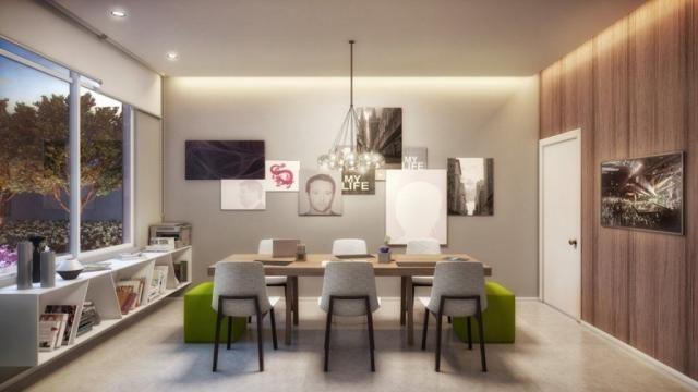Apartamento à venda com 1 dormitórios em Pinheiros, São paulo cod:3-IM56005 - Foto 14