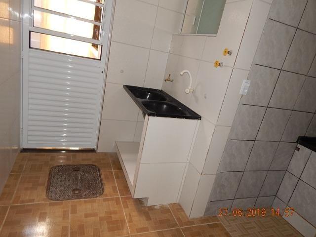02 casas no lote na QNL 05 BL H R$ 1.800,00 - Foto 8