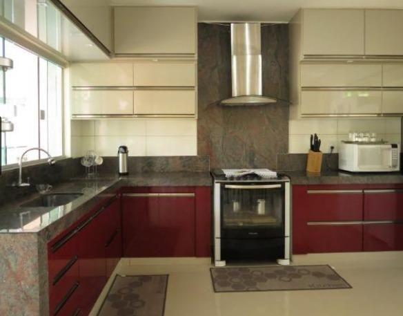 Dier Ribeiro vende: Linda casa no Morada dos Nobres. Reformadíssima - Foto 13