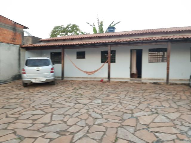 Casa 2 qtos com Lote 800 mts Arniqueiras Ernani Nunes - Foto 13