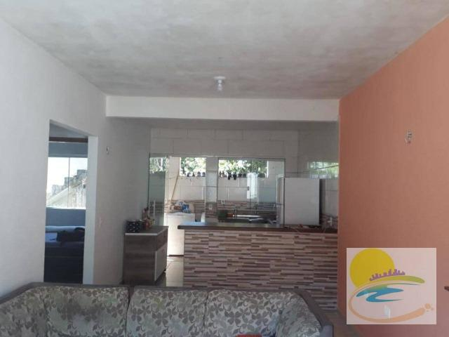 Terreno com Casa à venda, 55 m² por R$ 150.000 - Jardim da Barra - Itapoá/SC - Foto 5