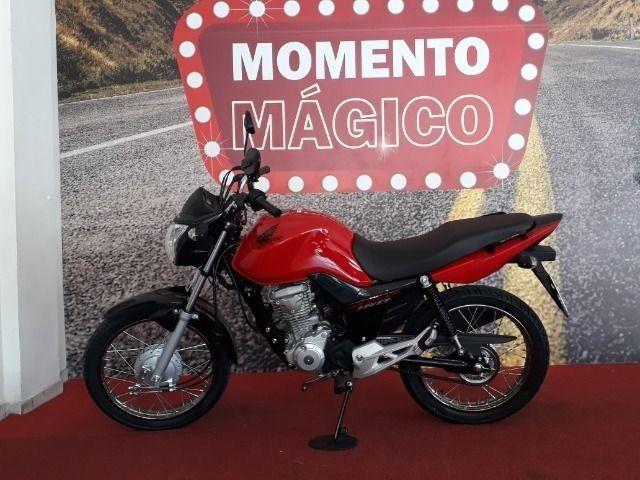 Moto Honda Start 160 Entrada 1.000 - Foto 13