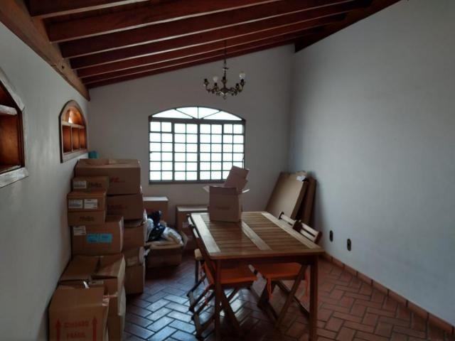 Casa para Venda em Bauru, Cruzeiro do Sul, 3 dormitórios, 1 suíte, 2 banheiros, 2 vagas - Foto 16