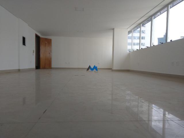 Escritório para alugar em Estoril, Belo horizonte cod:ALM899 - Foto 3