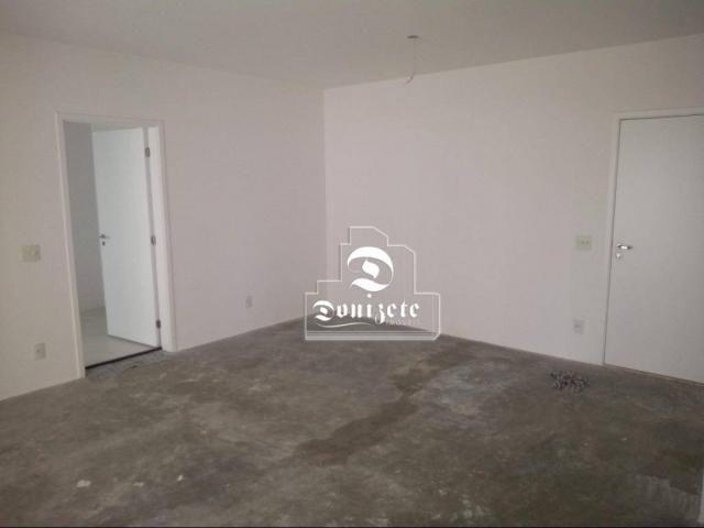 Apartamento à venda, 126 m² por R$ 997.000,00 - Jardim Bela Vista - Santo André/SP - Foto 11