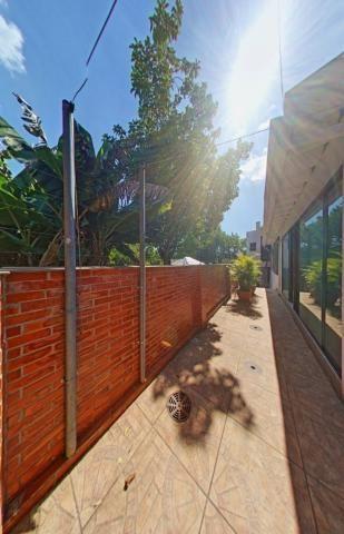 Casa à venda com 4 dormitórios em Bom jesus, Porto alegre cod:13323 - Foto 13