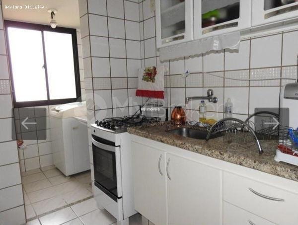 Apartamento para Venda em Goiânia, Setor dos Funcionários, 3 dormitórios, 1 suíte, 2 banhe - Foto 4
